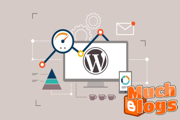 membuat wordpress